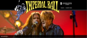imperial ball dois